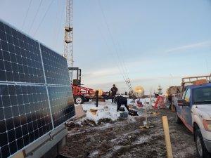 Off Grid Energy
