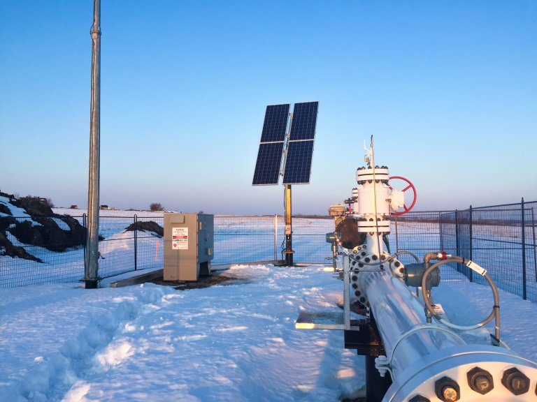 EFOY Solar Hybrid Simark Academy Reources