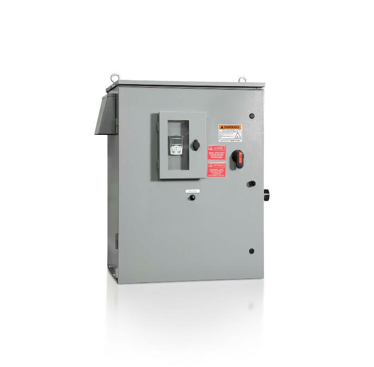 Integrated Solutions Drives Motor Controls 06