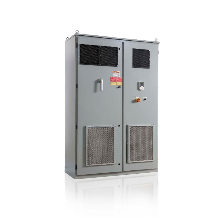 Integrated Solutions Drives Motor Controls 11