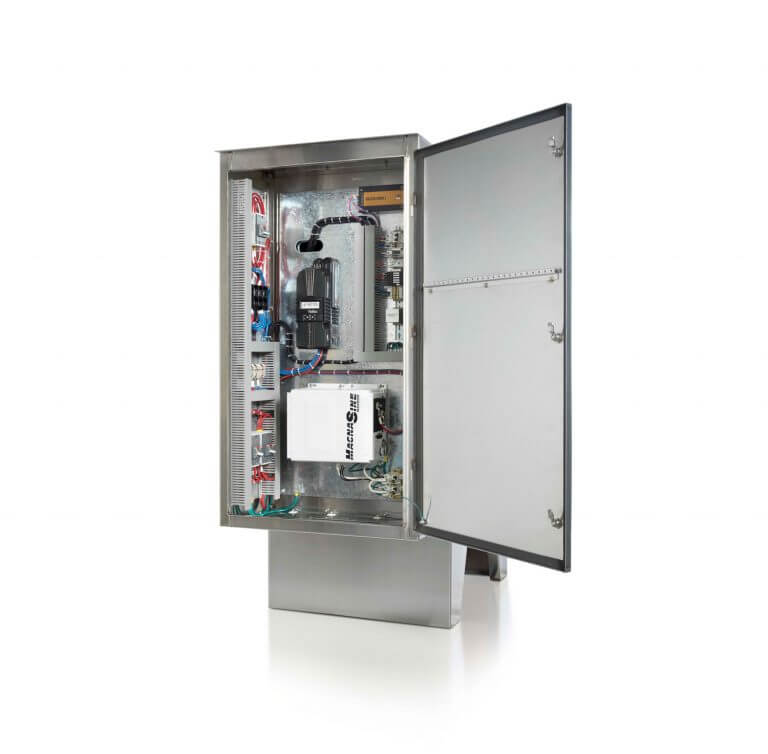 Integrated Solutions Drives Motor Controls 05